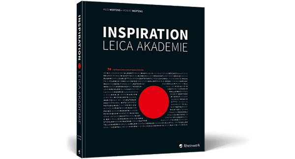 Heidi und Robert Mertens: Inspiration Leica Akademie