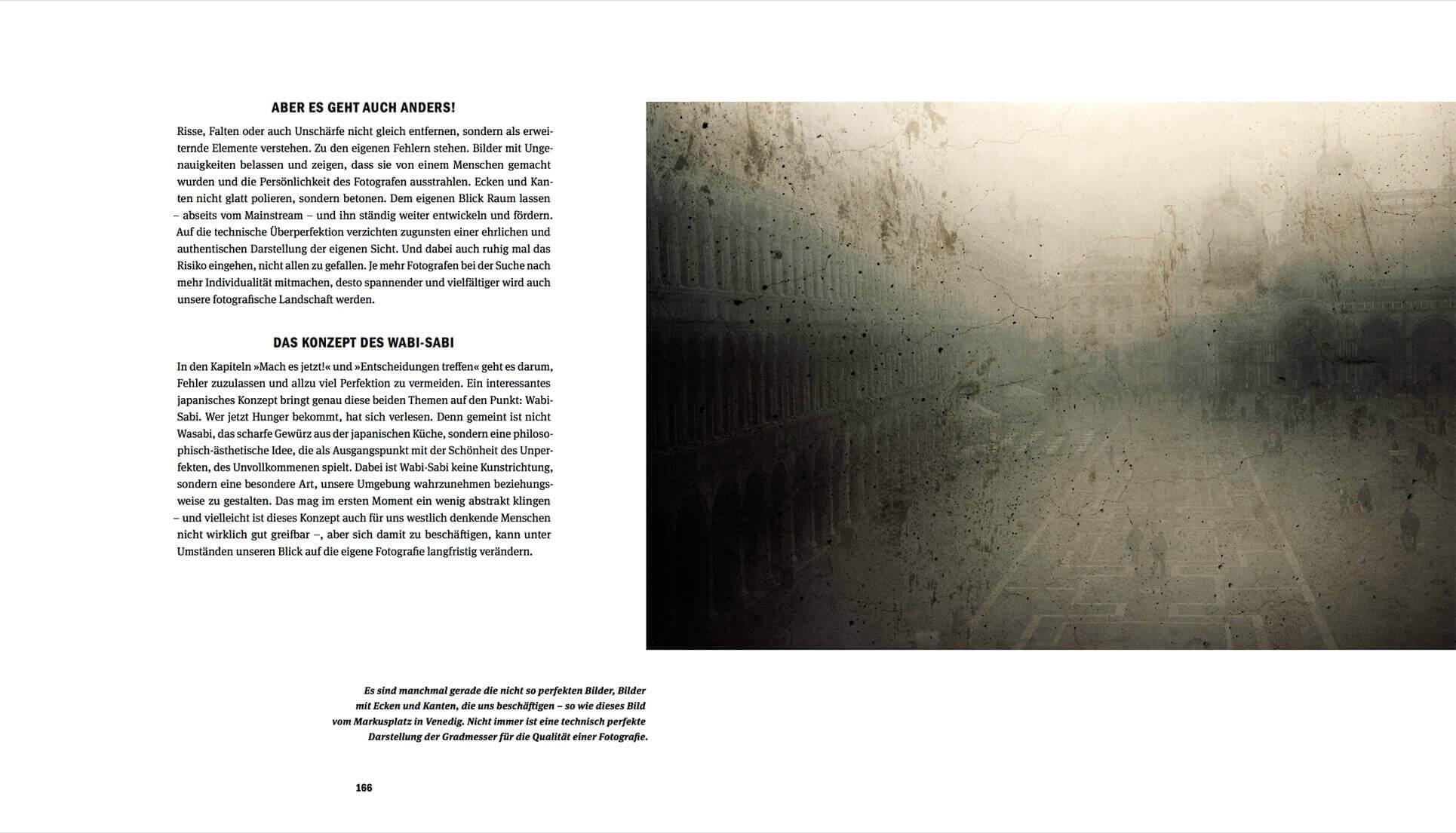 Robert Mertens: Der eigene Blick