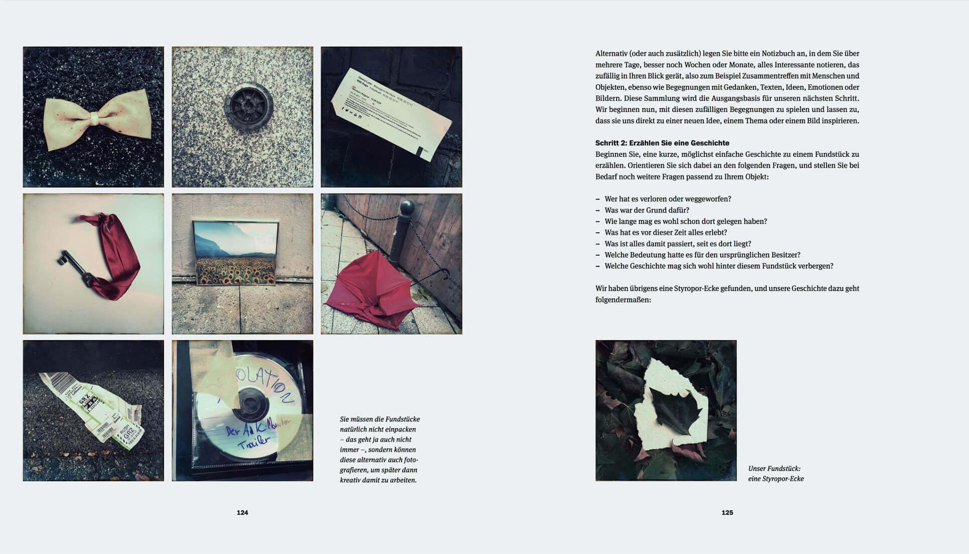 Heidi + Robert Mertens: Der kreative Fotograf