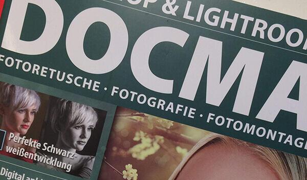 Docma. Magazin Review: Der eigene Blick - Robert Mertens