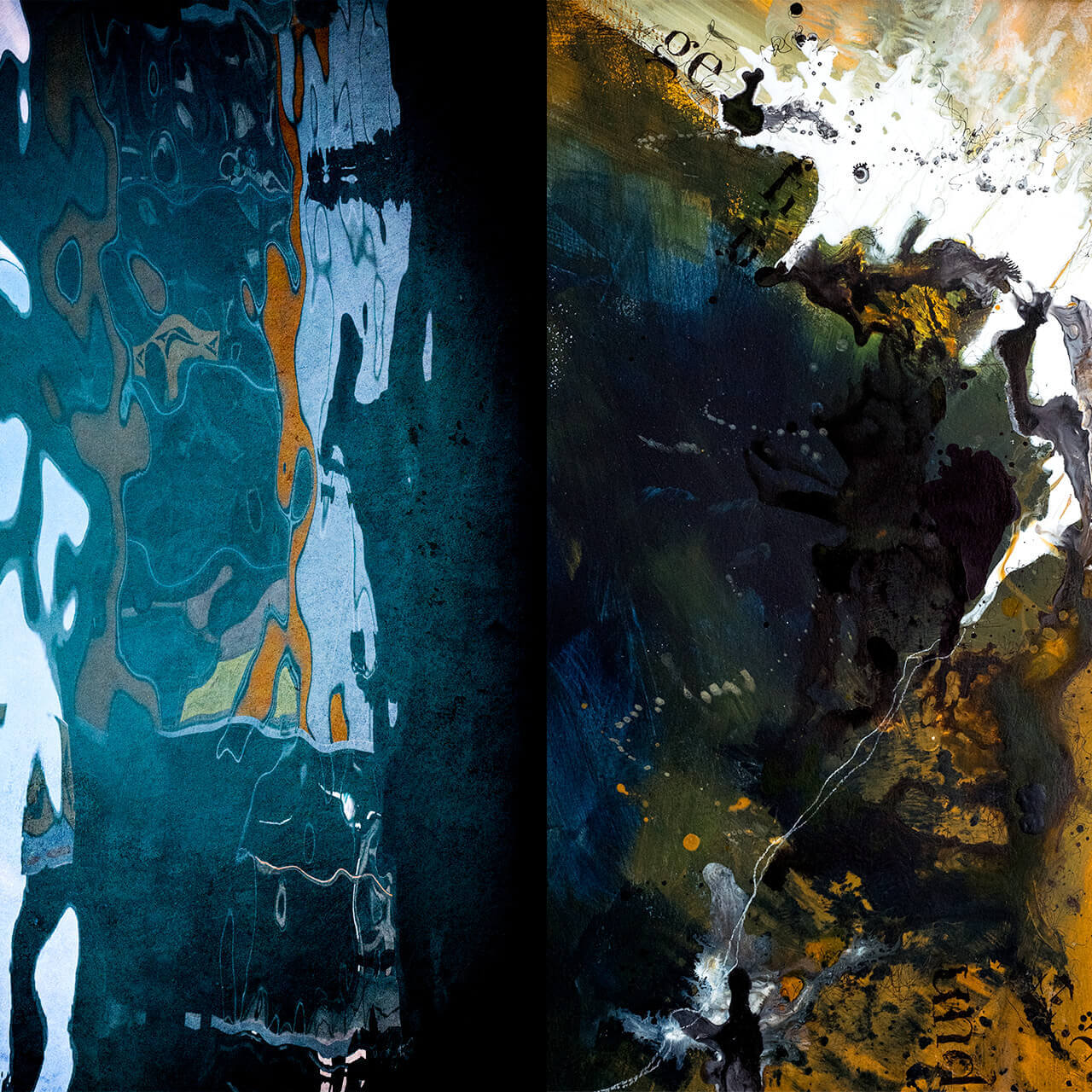 Gallery: Duets - Heidi Mertens