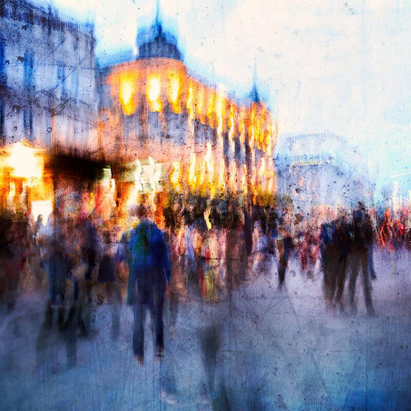 Robert Mertens: Vienna Visit