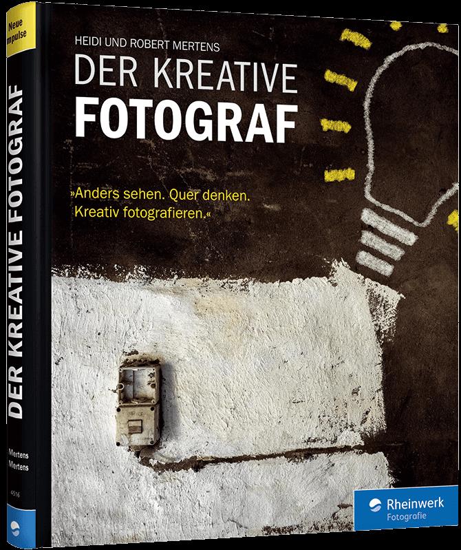 Heidi und Robert Mertens: Der kreative Fotograf