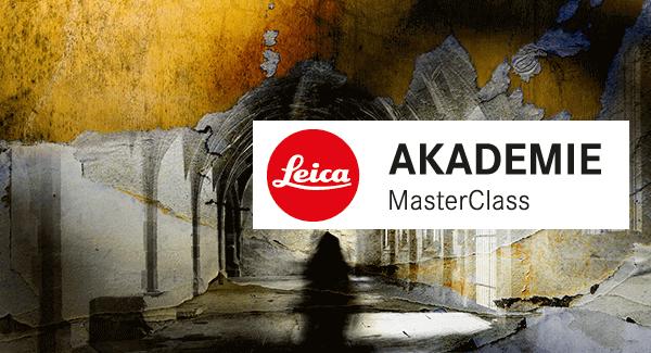 Leica Akademie MasterClass: Künstlerische Bildbearbeitung