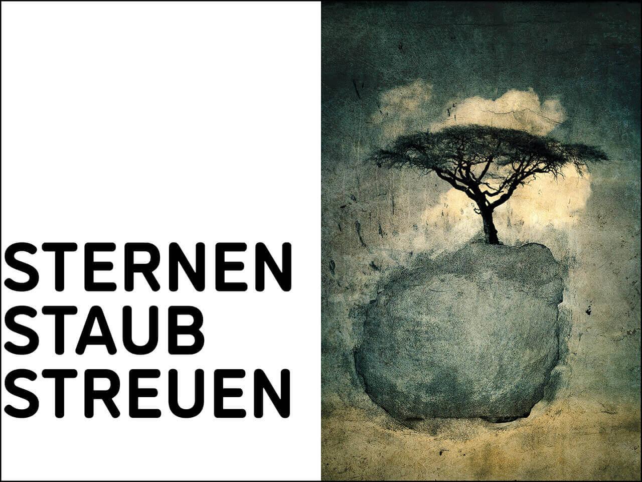 Robert Mertens: Wörter zu Bildern #Experimente