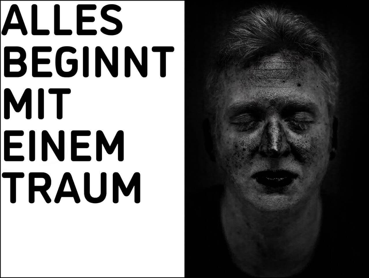 Robert Mertens: Wörter zu Bildern #Monochrom