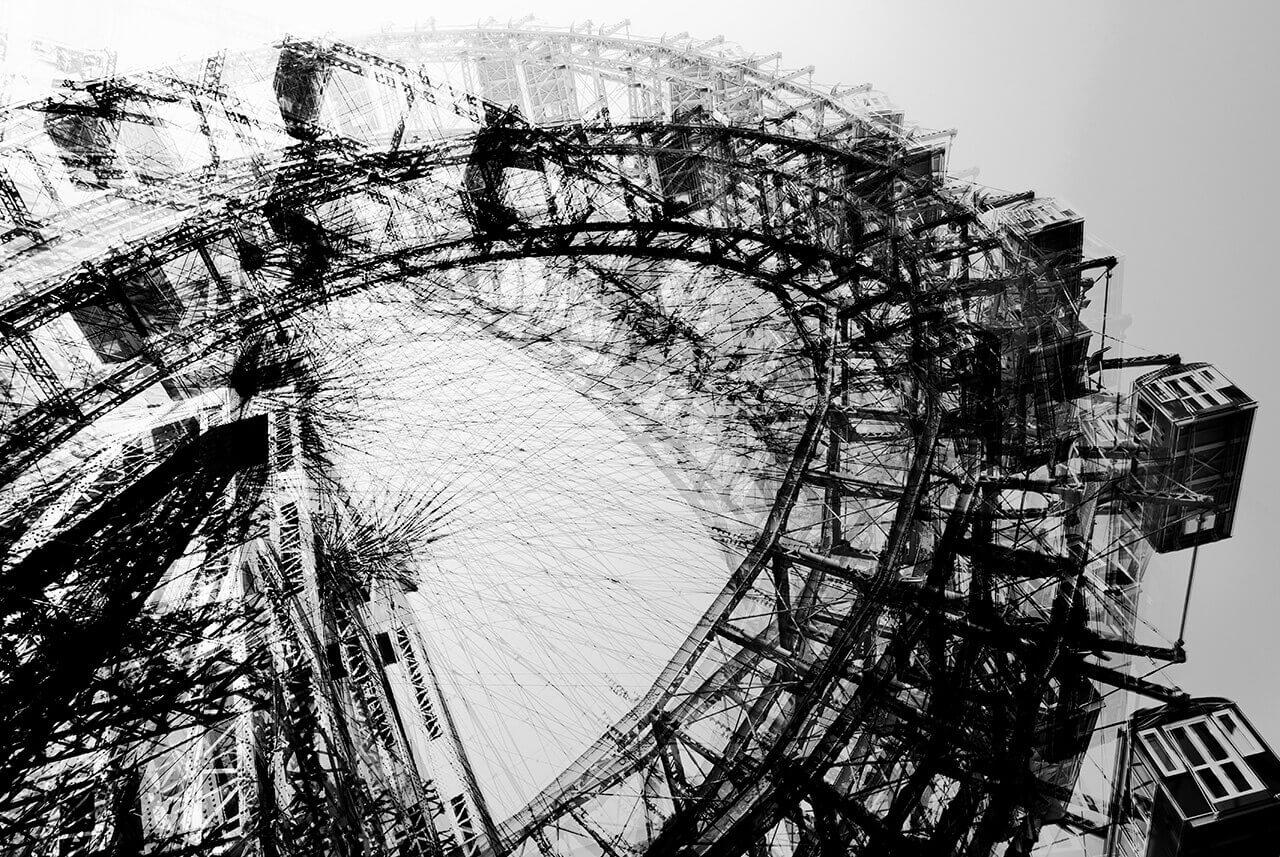 Robert Mertens: Leica Masterclass - Digital Art im Fokus