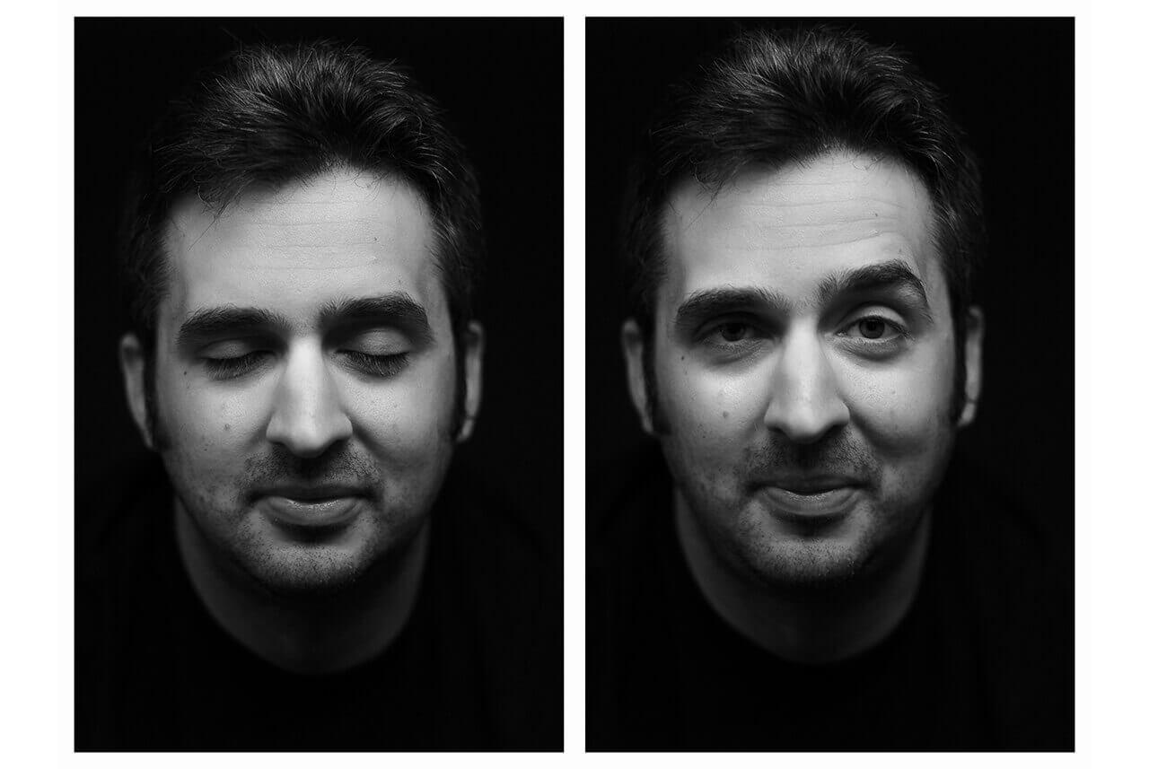 Robert Mertens: Leica Masterclass - Der Mensch im Fokus