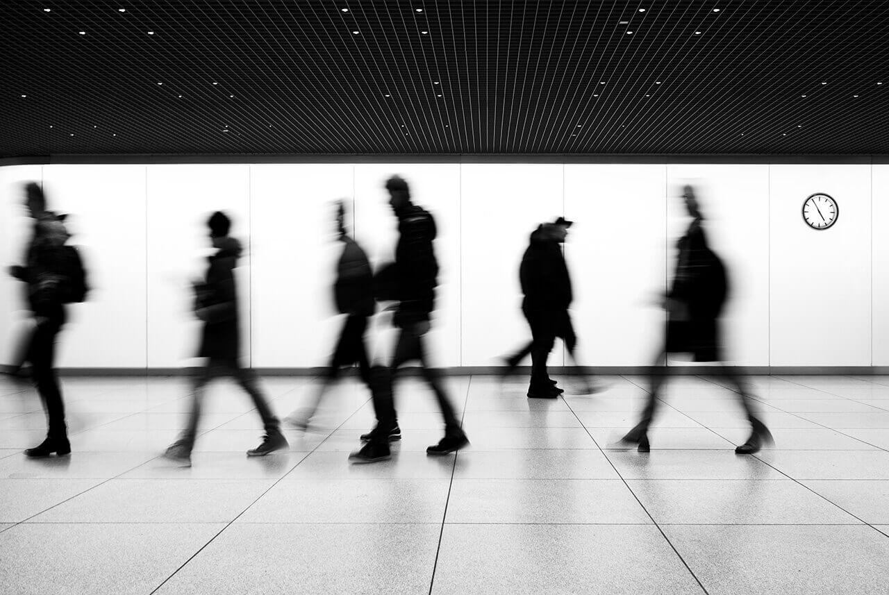 Robert Mertens: Leica Masterclass - Die Stadt im Fokus