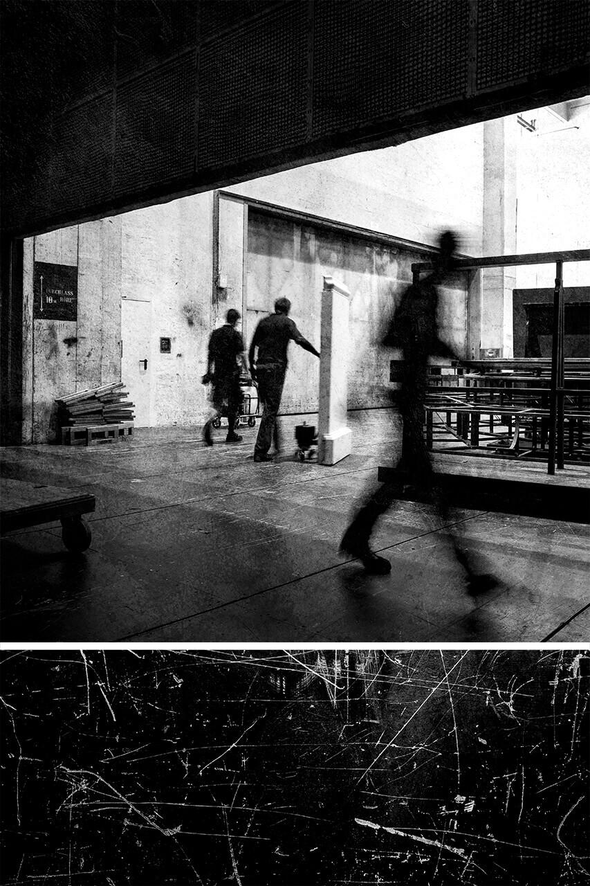 Mertens / Simon: Salzburg Exhibition 2016