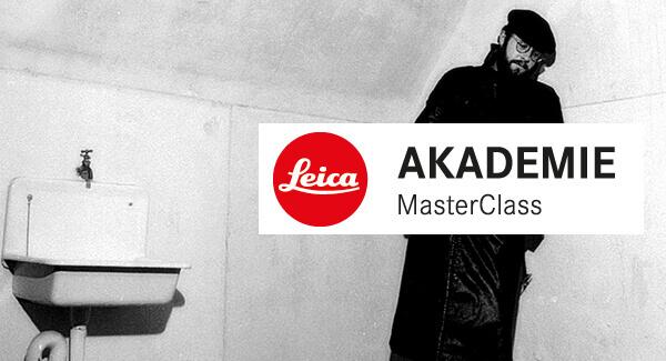 Leica Akademie MasterClass: Der Mensch im Fokus