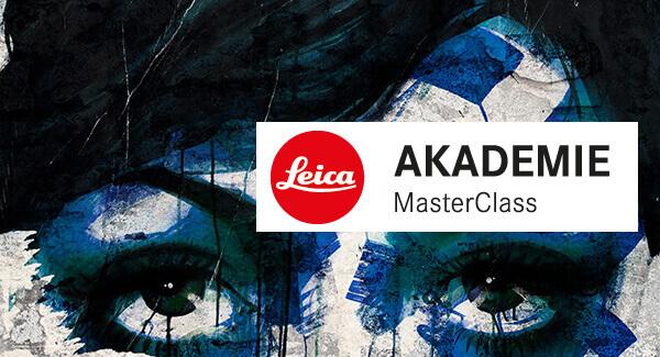Leica Akademie MasterClass: Der kreative Fotograf