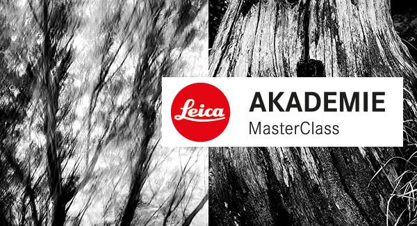 Leica Akademie MasterClass: Die Natur im Fokus