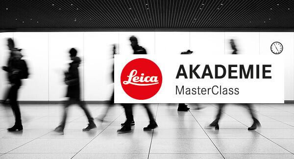 Leica Akademie MasterClass: Die Stadt im Fokus
