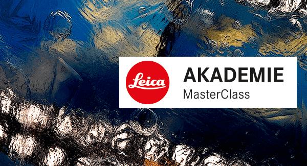 Robert Mertens: Leica Akademie MasterClass