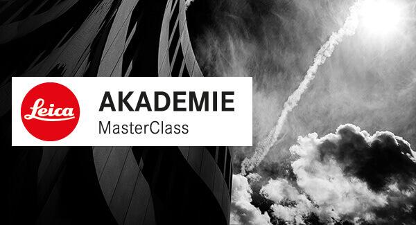 Leica Akademie MasterClass: Kreatives Monochrom