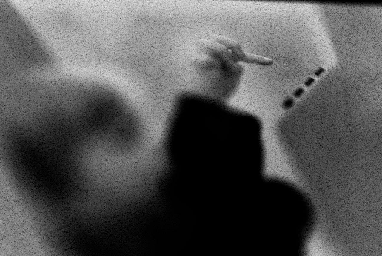 Robert Mertens: Out of Focus #45