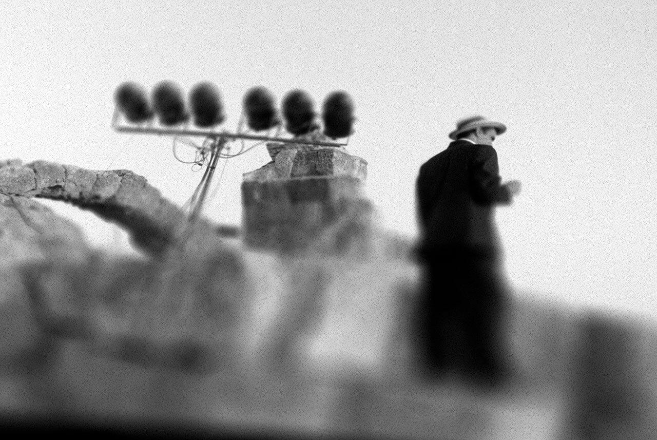 Robert Mertens: Venice in Winter #67