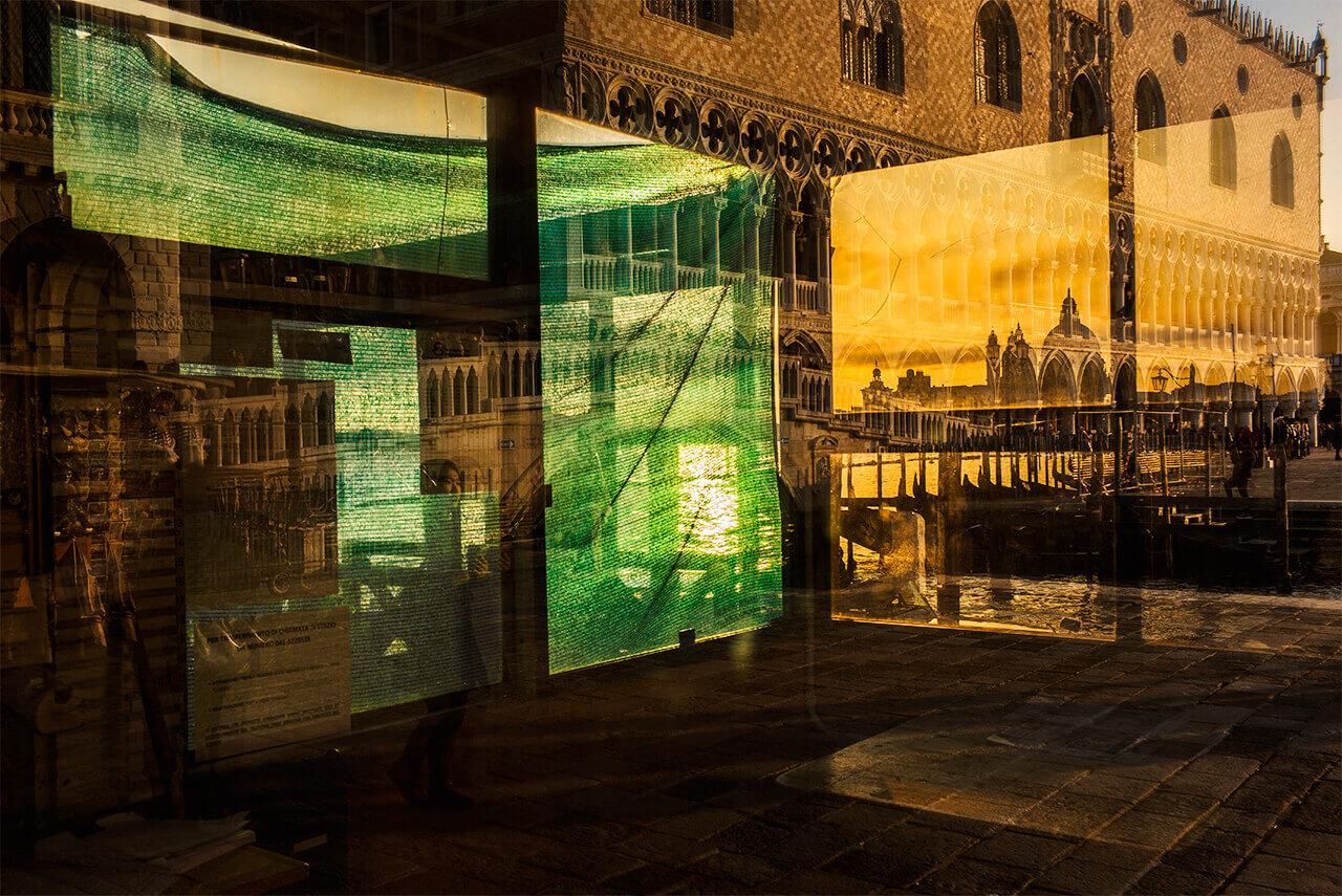 Robert Mertens: Venice in Winter #03