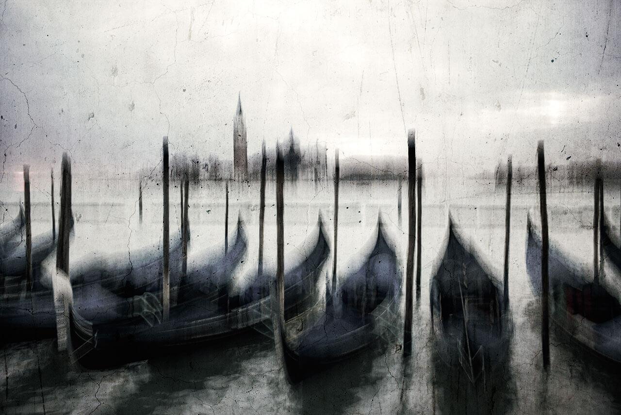 Robert Mertens: Venice in Winter #05