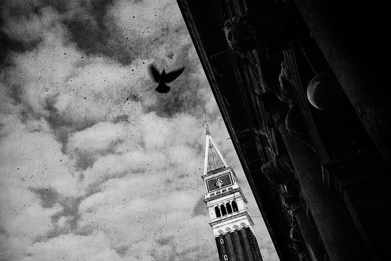 Robert Mertens: Venice in Winter #06