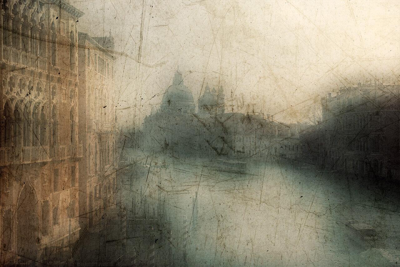 Robert Mertens: Venice in Winter #10