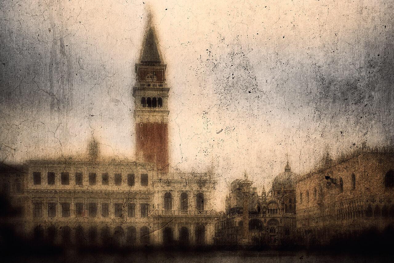 Robert Mertens: Venice in Winter #33