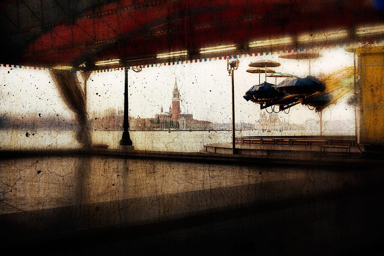 Robert Mertens: Venice in Winter #36