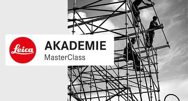 Leica Akademie MasterClass: Wörter zu Bildern #Monochrom