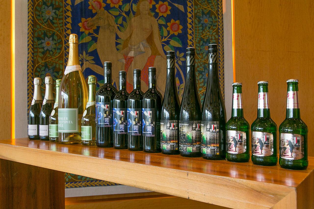Salzburg Festival: Wine Edition 2017
