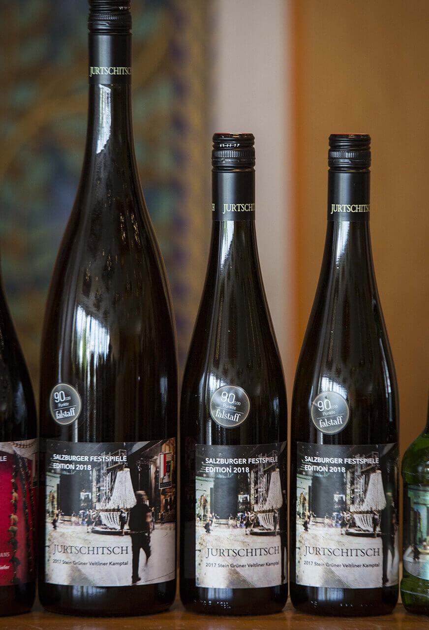 Salzburg Festival: Wine Edition 2018