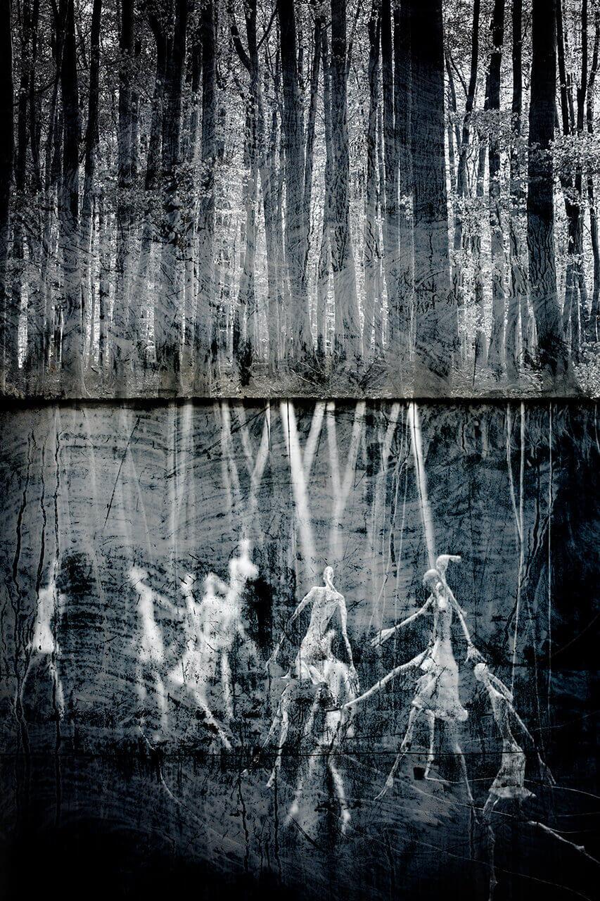 Zingst Leica Galerie: Heidi + Robert Mertens